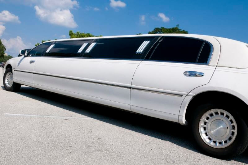 Limo Services for any occasion